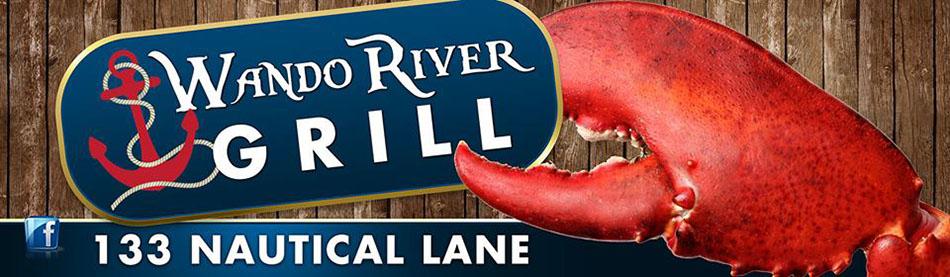 Wando River Grill