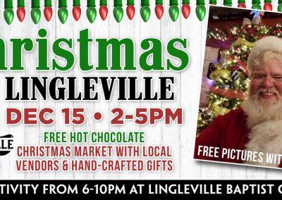 Christmas Lingville