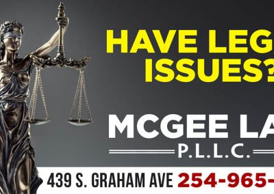 McGee Law