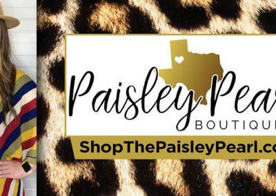 Paisley Pearl
