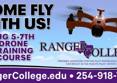 Ranger Drone