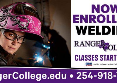 Ranger Welding